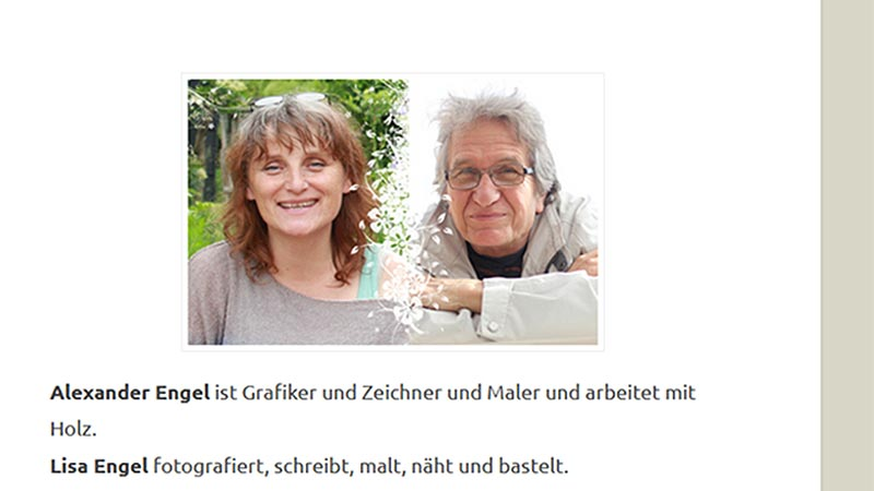 Lisa Engel Integration Althofen Begegnung Flüchtlinge