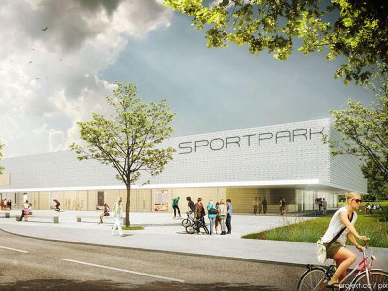 Sportpark Union Graz