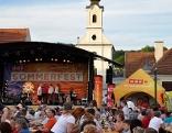 Sommerfest in Riedlingsdorf