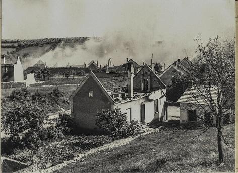 Torzo vesnice