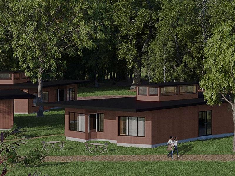 Grafenegg Cottages