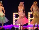 Burlesque Show