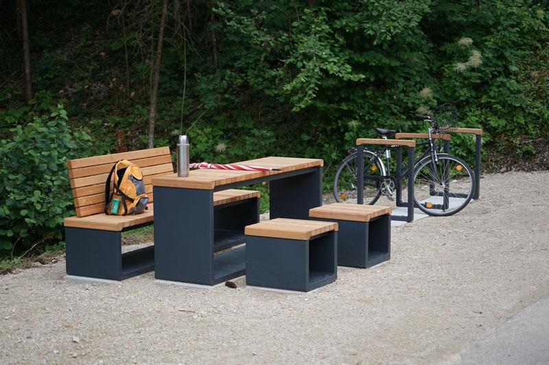 Opponitz Eröffnung Ybbstalradweg