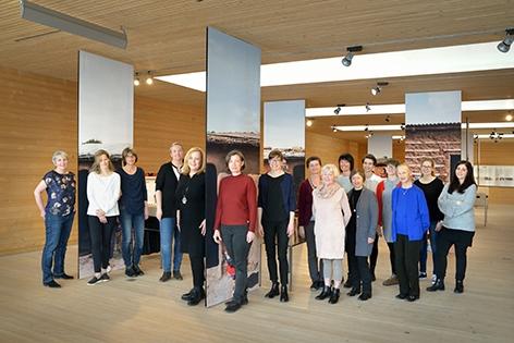 Frauenmuseum Mitarbeiter