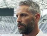 Marco Rose neuer Cheftrainer der Bullen