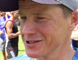 Andreas Goldberger Wettkampf Stadtbad