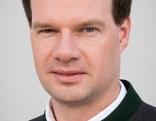 Polizeidirektor Gerald Ortner