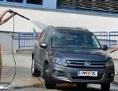 Dobrotovorna akcija pranja autov