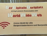 Digitaler Dorfplatz