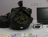 Drogenbande Afghanen Villach geschnappt
