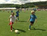 Fussball-Nachwuchs-Turnier