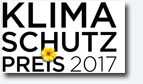 Klimaschutzpreis 2017
