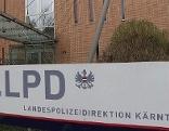 LPD Landespolizeidirektion Kärnten