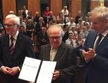 Köhlmeier bekommt Adenauer-Preis