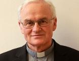 Roland Rasser, Generalvikar der Erzdiözese Salzburg