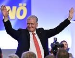 Franz Schnabl SPÖ Landesparteitag