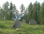 Steinkreise Bürserberg