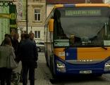Grenzenlos Turistbus Südmähren Weinviertel