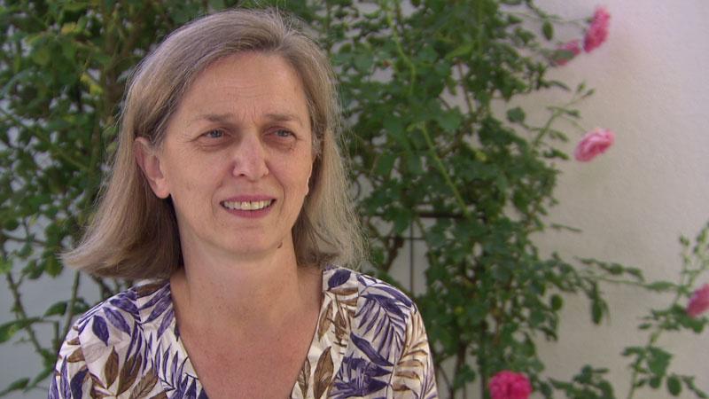 Doroteja Zeichmann