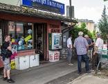 Trafikant in Salzburg-Liefering ausgeraubt
