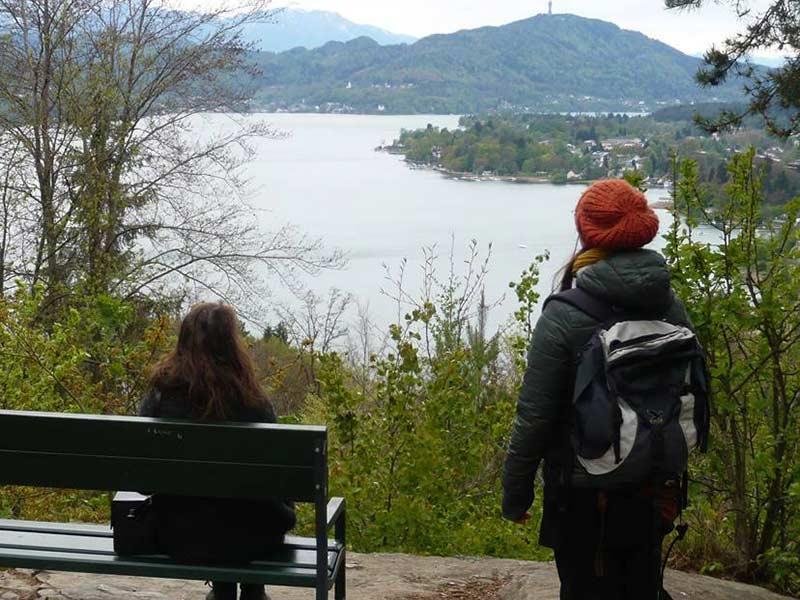 Drei Wege zum See Rahmenprogramm