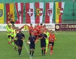 Schülerliga Bundesmeisterschaft in Illmitz