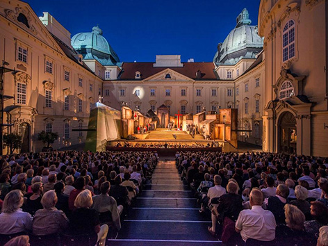 Oper Klosterneuburg