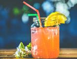 Switchel Getränk Drink