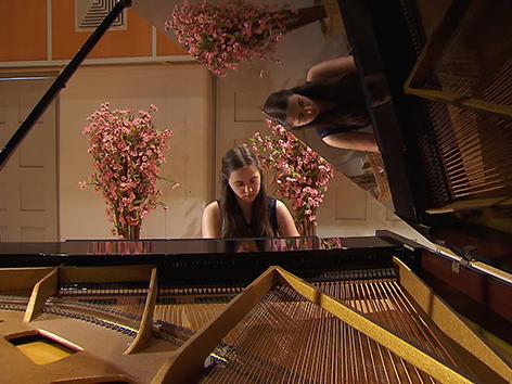 Koncert Glasbene šole Borovlje