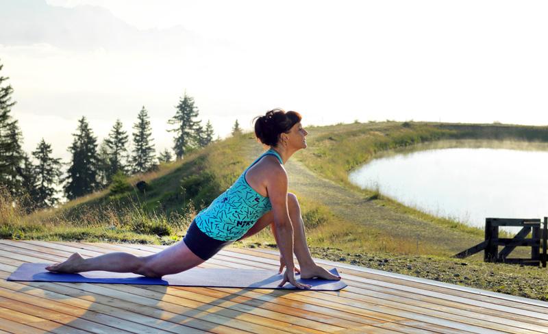 Yoga Mutters