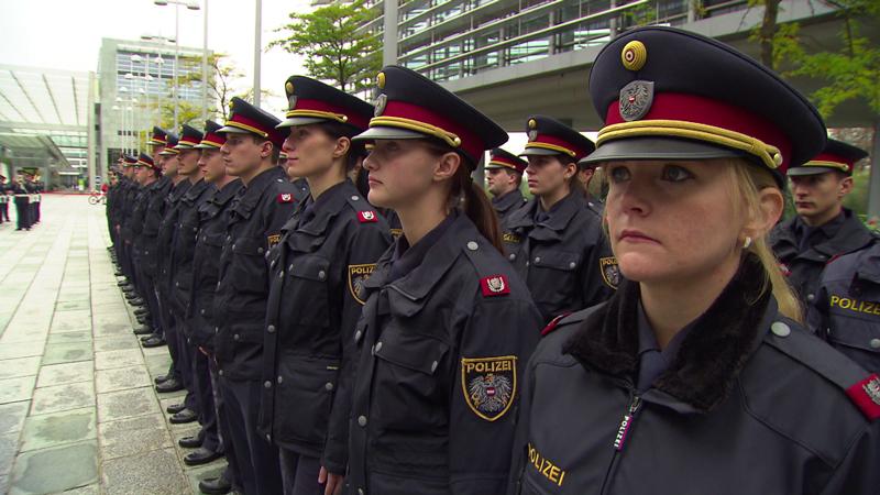 Polizei Sicherheit zusätzliche Planposten