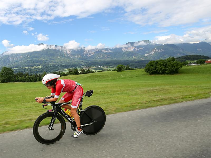 Triathlon: Topfavorit Jan Frodeno gewann Ironman Austria überlegen