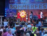 Sommerfest in Stadtschlaining