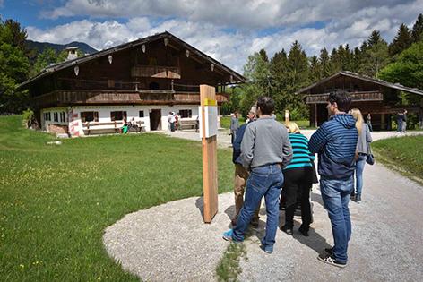 Höfemuseum Kramsach