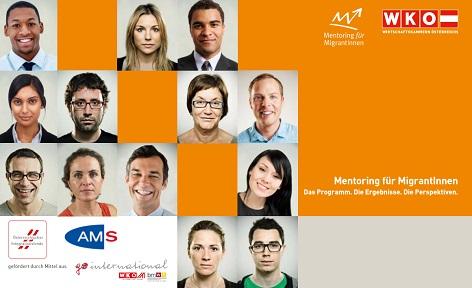 """""""Mentoring für Migrantinnen"""""""