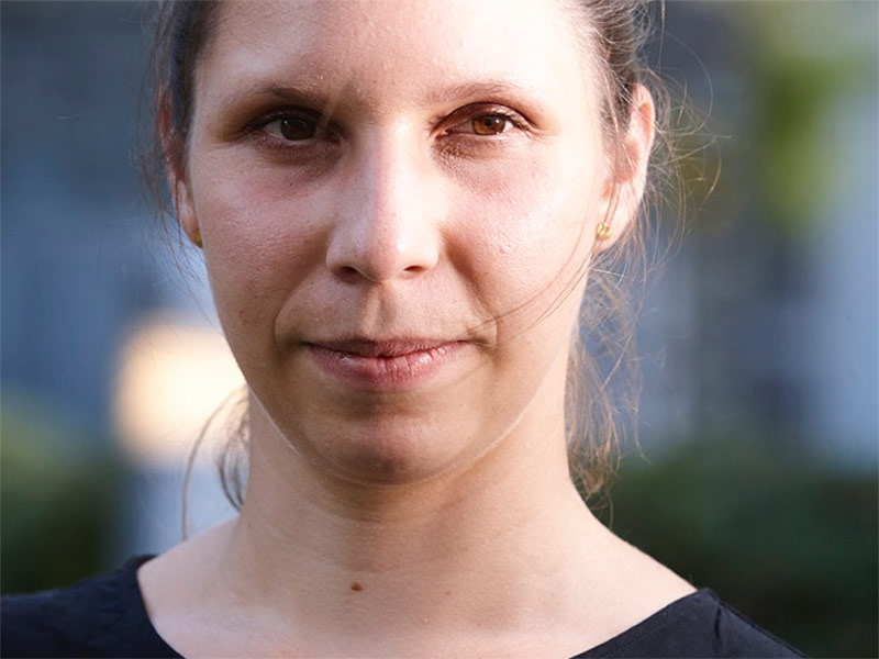 TDDL 2017 Autoren Gianna Molinari