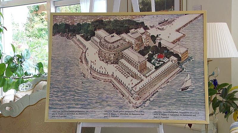 Kaiserfest Opatja Abbazia