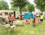 Teaser Erlebnis Österreich Strandplatz 19 – Campen am Steppensee
