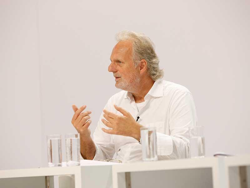 Jurydiskussion Maxi Obexer Winkels