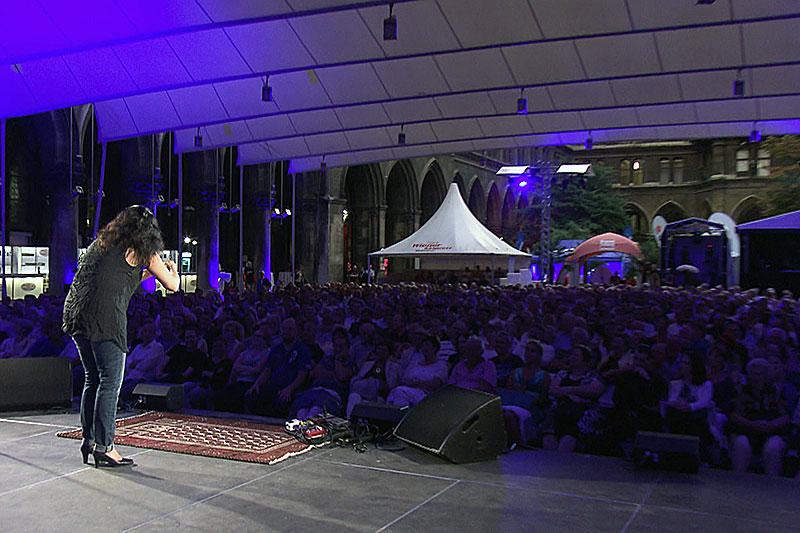 Viktor Gernot Kabarettfestival