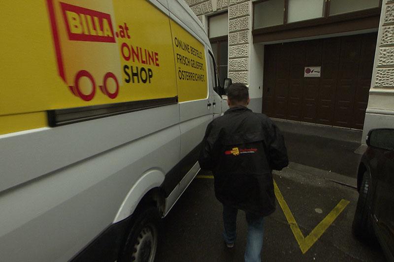 Supermarkt Online