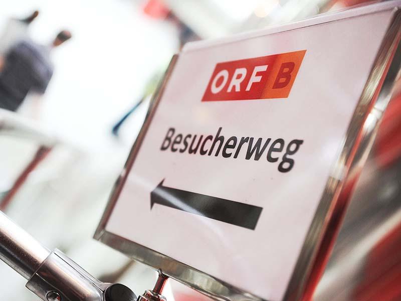 ORF Landesstudio Burgenland