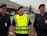Polizei G20