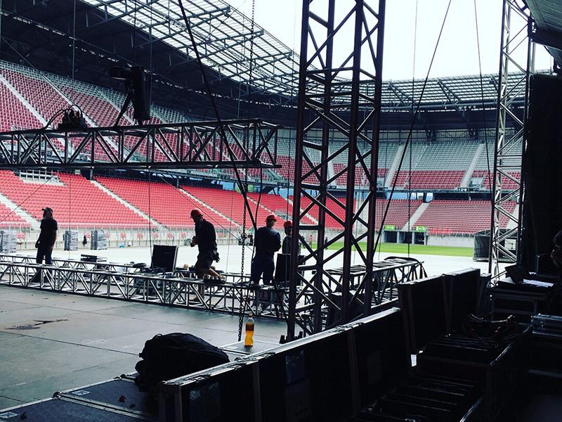 Stadion Klagenfurt Elton John