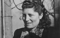 Irma Trksák   Widerstandskämpferin und Zeitzeugin