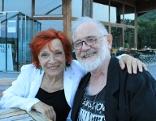 Christa und Kurt Schwertsik