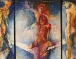 Ausstellung Erich Smodics