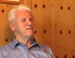 Zeitzeuge Eugen Larcher erzählt von seinem Leben in der Großfamilie in der Nachkriegszeit