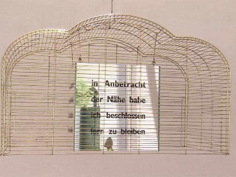 Ausstellung Galerie Gölles