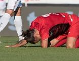 Maximilian Sax Bundesliga Admira gegen LASK